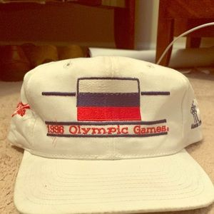 South Korean Olympic Snap Back